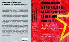 Condamnare, marginalizare și supraviețuire în regimul comunist. Școala Gustiană după 23 august 1944