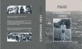 Dimitrie Gusti and Contributors - Cornova 1931