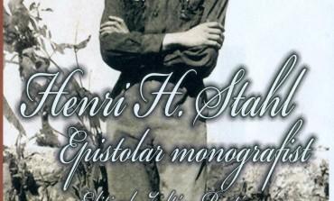 NOTE LA UN EPISTOLAR FRAGMENTAR: Henri H. Stahl – Epistolar monografist