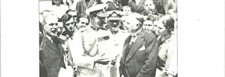 Frédéric AUDREN: Éditorial. <i>Les Études sociales</i>, Sociologie et politique en Roumanie (1918-1948)