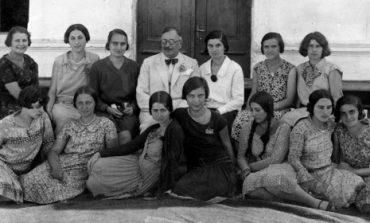 """Femei <span style=""""text-decoration: line-through;"""">de succes</span> în  istoria sociologiei interbelice la Universtatea din București"""