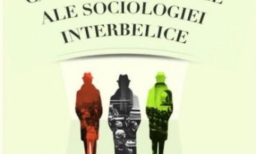 """""""Capcanele politice ale sociologiei interbelice"""" la emisiunea lui Dan C. Mihailescu, <i>Omul care aduce cartea</i>"""