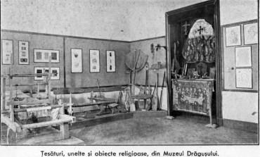 Muzeul sociologic (1930)