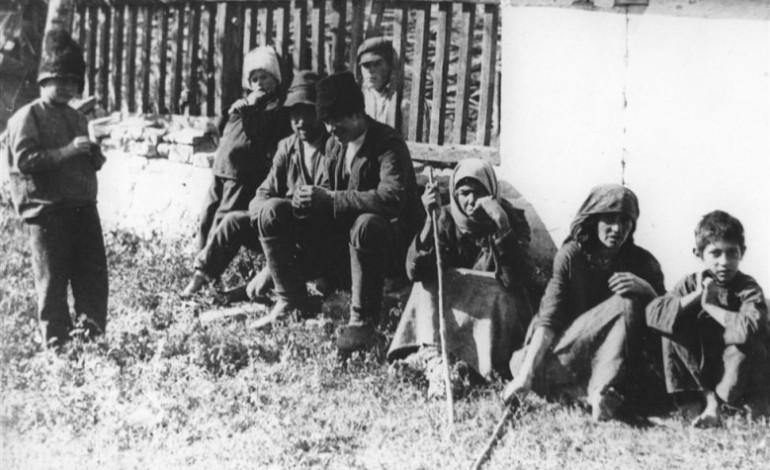 Munca sociala in Romania (1936)