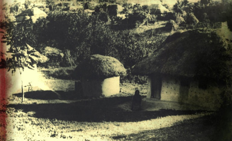 "The Interwar Romanian Village, a ""Terra Incognita"""