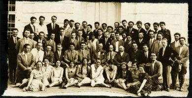 Collaborations, conflits et dissidences dans une entreprise scientifique collective. Le cas de l'École sociologique de Bucarest