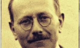 Marc Bloch et le XIVe Congres international de sociologie, Bucarest, aout 1939