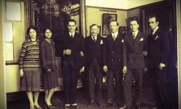 Mircea Vulcănescu și sociologia gustiană interbelică