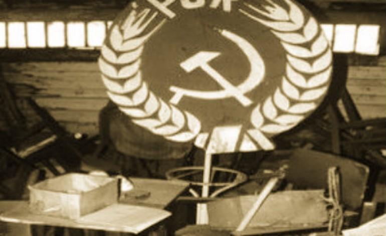 Comunismul pe intelesul celor tineri. Istoria celor mici