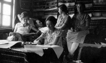 Un monografist uitat: D.C. Georgescu