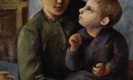 Expozitii. Grete Csaki-Copony, Hermann Konnerth, Academia de pictura C. Vladescu, Salonul Nudului