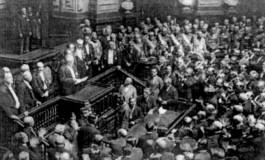 Partidul politic. Sociologia unui sistem al partidului politic (1935)