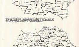 Vointa sociala (1937); Sugestii si indicatii geo-istorice pentru numirea si determinarea marilor unitati administrative ale Romaniei (1938)