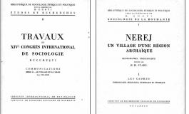 Al XIV-lea Congres Internațional de Sociologie: București 1939–Roma 1950 (I)
