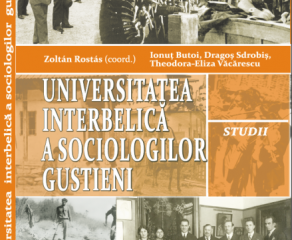 The Gustian Sociologists in the Interwar University (abstract)