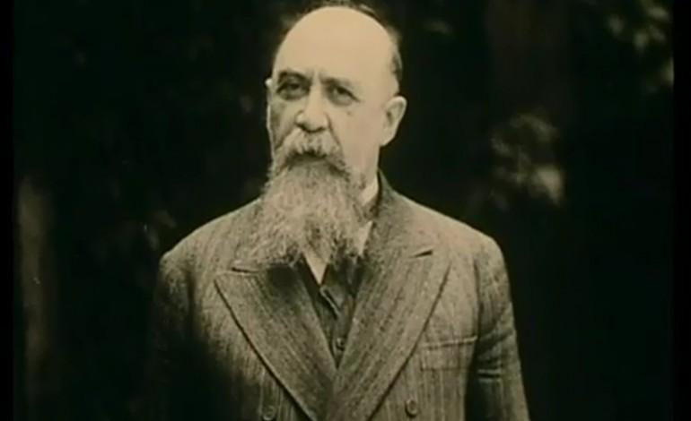 Nicolae Iorga – panegiristul