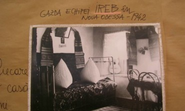 """Am scos odata din lagar 550 de moldoveni"" [Gheorghe Retegan, ""Parcurs intrerupt"", partea a III-a]"
