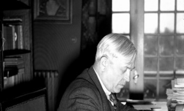 "Liviu Rebreanu despre ""tragedia"" lui Gusti"