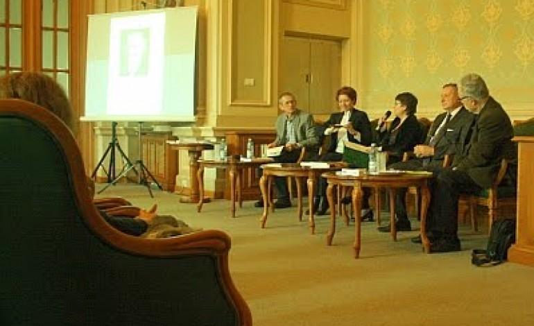 """Relatarea dezbaterii prilejuita de lansarea cartii """"Dimitrie Gusti. Cronologia vietii si operei"""""""
