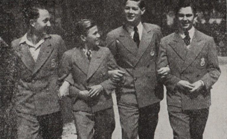 Orientarea tineretului in viata (1939)