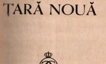 Tara noua (1939)