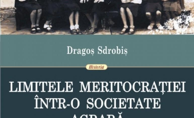 """""""Limitele meritocrației într-o societate agrară:  Şomaj intelectual şi radicalizare politică a tineretului în Romȃnia interbelică"""" – o recenzie"""