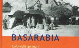 Ute Schmidt, Basarabia. Colonistii germani de la Marea Neagra