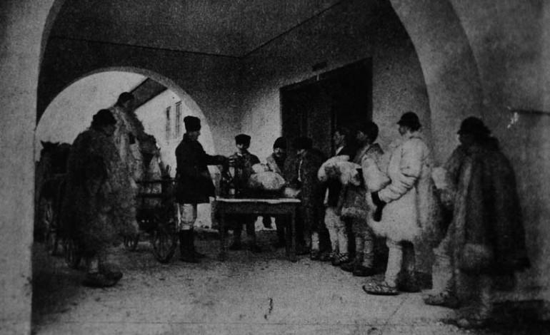 The Shrewd Ecumenicism of the Encyclopedia of Romania: Biopolitics, Ethnic Cooperativism, and the Peasant State