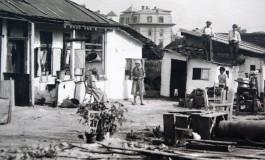 Pauperismul şi criza familială într-un cartier mărginaş al Bucureştilor (Tei)