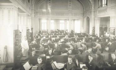 Congresul licenţiaţilor universitari din România. Problema şomajului intelectualilor. Soluţiile propuse de congres