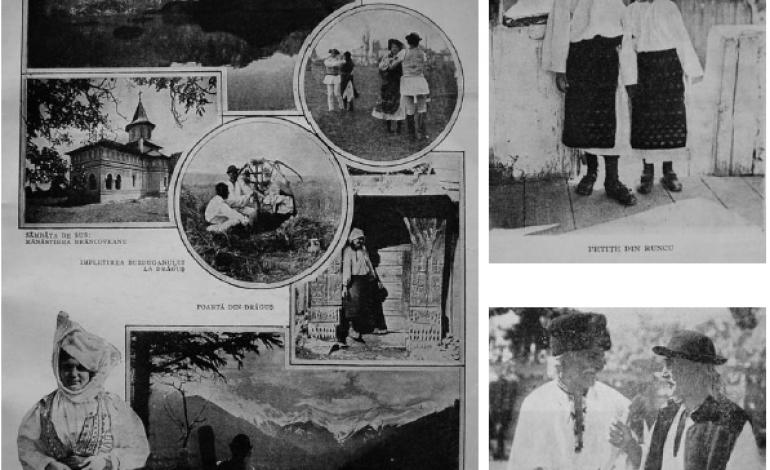 Monografia gustiană a Naţiunii, model al Enciclopediei României (1938-1943)