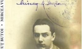 """Dialog pe marginea unei cărți despre Mircea Vulcănescu. Este posibilă o """"altfel"""" de abordare a interbelicului românesc?"""