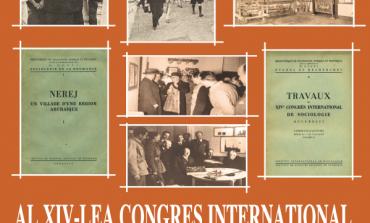 Ce-ar fi fost dacă-ar fi fost - Al XIV-lea Congres Internaţional de Sociologie din 1939
