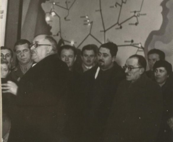 Dimitrie Gusti's Perspective on the Beginning of World War II