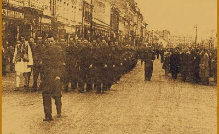 Radicalizare extremistă de dreapta şi radicalizare socialistă în România interbelică