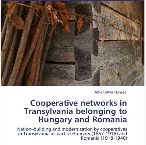 O carte inovatoare: Rețele cooperative – agenți de modernizare și construcție a națiunii