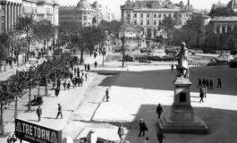 Un statut problematic: Școala Superioară de Științe de Stat din București în perioada interbelică